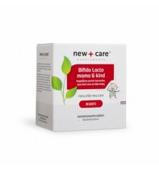NEW CARE BIFIDO LACTO MAMA & KIND 10 ZAKJES (prnr)