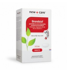 NEW CARE BRANDSTOF 90 TABLETTEN