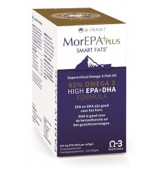 MOREPA PLUS DUO 2X60 SOFTGELS
