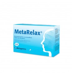 METAGENICS METARELAX 90 TABLET + 15 TABLET GRATIS (VS)