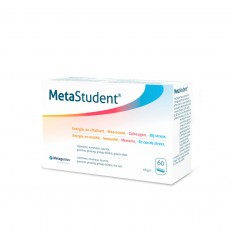 METAGENICS METASTUDENT 60 CAPSULES (VS)
