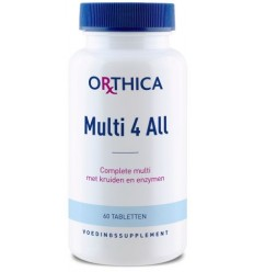 ORTHICA MULTI 4 ALL 180ST