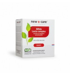 NEW CARE BIFIDO LACTO COMPLEX 30 ZAKJES (VS) (prnr)