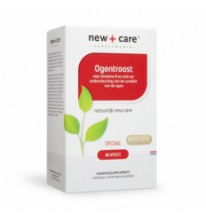 NEW CARE OGENTROOST 60 CAPSULES (prnr)