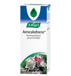 VOGEL AESCULAFORCE 100 ML (RVH)