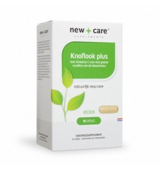 NEW CARE KNOFLOOK PLUS 90 CAPSULES (prnr)