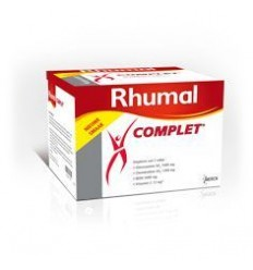 RHUMAL COMPLET 180+30 TABLETTEN (MERCK)