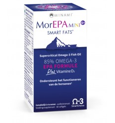 MOREPA MINI 60 CAPSULES (vs)