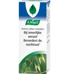 VOGEL AVENA SATIVA 100ML (VS) (prnr)