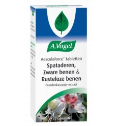 VOGEL AESCULAFORCE 50 TABLETTEN (GM) (prnr)