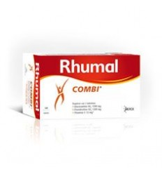 RHUMAL COMBI 120 TABLETTEN (MERCK)